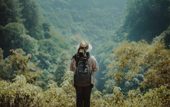 natuurreizen